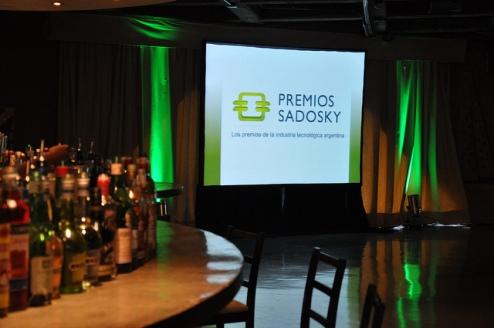 sadosky 2011