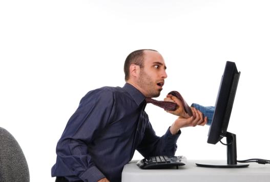 Internet Bully