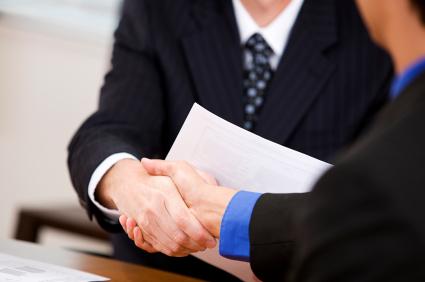 Una entrevista laboral es una negociacion en si misma