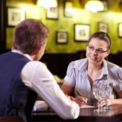 entrevista laboral restaurant