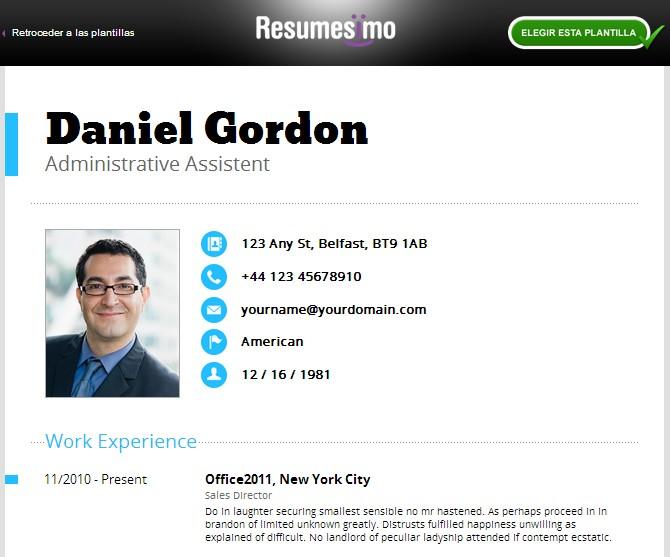 5 alternativas a Linekdin para crear tu CV online gratis – Mi ...