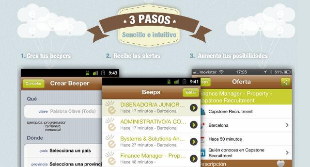 jobeeper-app