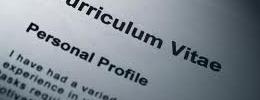 6 consejos para tu primer CV