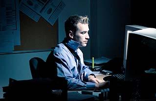 Efectos del trabajo nocturno