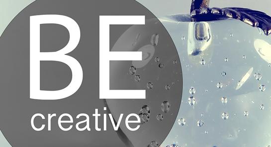 BE Creative.fw