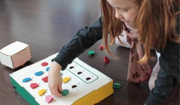 """Para A PrimoUn """"juguete"""" Niños 3 Programación Enseñar Partir De OZkXPiu"""