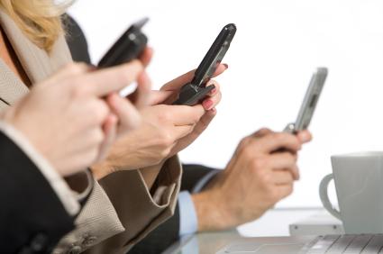 reclutamiento mobil