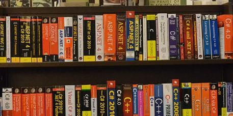 libros de programacion gratis