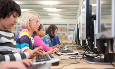 Qué países tienen Programación Informática en su plan de estudios