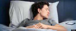 ¿A qué distancia duermes de tu teléfonomóvil?