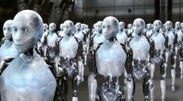 Larry Page, CEO de Google: Los ordenadores harán el trabajo que millones de personas hacen en laactualidad.