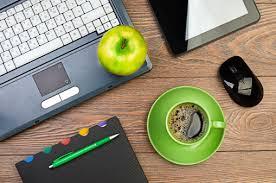 cafe y fruta