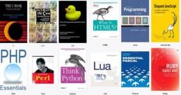 24 libros gratuitos para aprender aprogramar