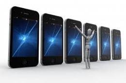 El crecimiento de dispositivos móviles que ha dado dispara la demanda de profesionales enIT