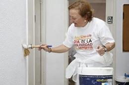 27.000 empleados de Novartis a nivel mundial realizan 200.000 horas devoluntariado