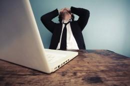 Errores en las redes sociales que costaron un puesto detrabajo