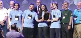 Estudiantes de la UBA, los mejores de América latina en mundial deprogramación
