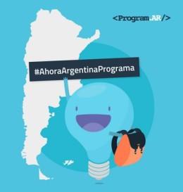 La programación informática llegará a todas las escuelas deArgentina