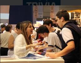 Expouniversidad 2015 – Desde el 16 al 20 de Septiembre en la Rural(Argentina)